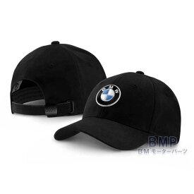 BMW 純正 BMW COLLECTION キャップ ブラック コレクション