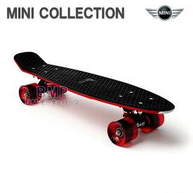 BMW MINI 純正 MINI COLLECTION スケート ボード Penny ペニー 22インチ スケボー ミニクルーザー 大人 子供 おもちゃ コレクション