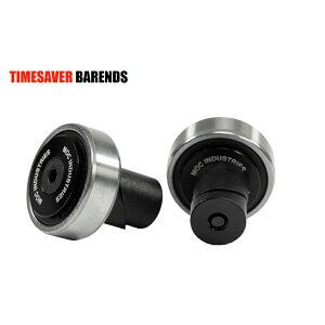 MOC Industries - Timesaver Barends / モック タイムセーバー バーエンド フラットランド bmx マスターオブクリエイティビティ
