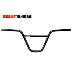 MOC Industries - Introvert Bar / 4サイズ / モック ハンドル バー フラットランド bmx マスターオブクリエイティビティ