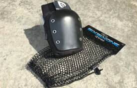 SIXSIXONE DJ KNEE 2016年モデル / 661 二— BMX プロテクター 膝 マウンテンバイク MTB
