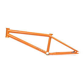 "Fly Bikes Trueno Frame 20.6"" flat burnt orange ETNIES Collaboration Model / フライバイクス BMX ストリート フレーム 軽量 エトニーズ"