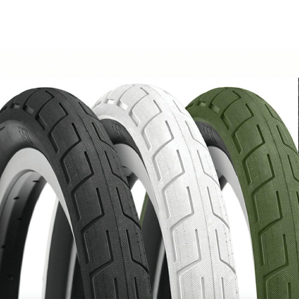 BSD - Donnastreet Tire / BMX パーツ ストリート タイヤ