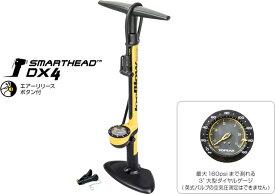 TOPEAK - JOE BLOW SPORTS3 / トピーク ジョ−ブロースポーツ3 / ゲージ付きフロアポンプ 米/仏 対応 160PSI / 自転車用空気入れ