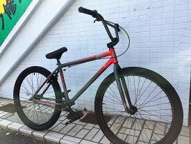 """限定モデル Subrosa x Slayer 26"""" BMX Complete Bike / Phosphateカラー / サブローザ スレイヤー BMX 完成車 ストリート 26インチBMX"""