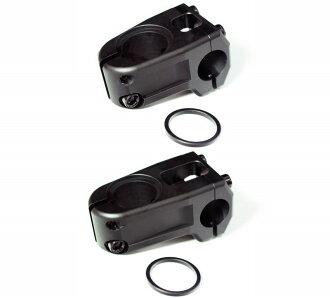 ARES-AG STEM V2/33mm/BMX平地大地街道茎杆