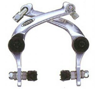 DIA-COMPE FS996 Hombre Silver / silver brs101 BMX front brake
