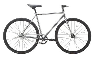 FOLK - AKUSTIC×ALPHA INDUSTRIES INC... コラボモデル / single speed (changeable fixed/free) / Ares bike fork complete car double name