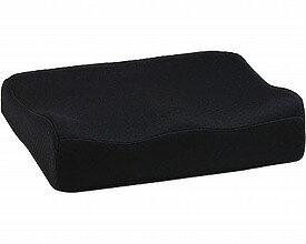 【タカノ】【送料無料】タカノクッション R タイプ1 ブラック TC-R081 【車椅子】【車いす】【車イス】【クッション】