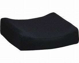 【タカノ】【送料無料】タカノクッション R タイプ2 ブラック TC-R082 【車椅子】【車いす】【車イス】【クッション】