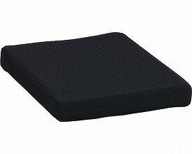 【タカノ】タカノクッション R タイプ4 ブラック  TC-R064 【車椅子】【車いす】【車イス】【クッション】