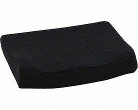 【タカノ】タカノクッション R タイプ6 ブラック  TC-R046 【車椅子】【車いす】【車イス】【クッション】