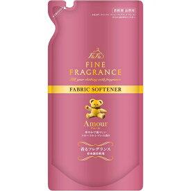 ファーファファインフレグランス 柔軟剤 アムール 500ml詰替 フローラルシプレの香り