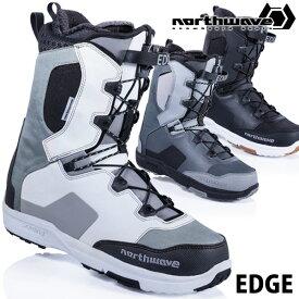 即出荷 18-19 NORTHWAVE / ノースウェーブ EDGE エッジ メンズ ブーツ スノーボード 2019 型落ち