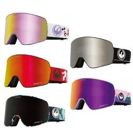 ゴーグル スノーボード スキー ドラゴン ジャパンフィット ハイコントラストレンズ ダブルレンズ メンズ レディース DRAGON NFX 2 2021-2022  予約商品
