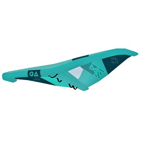 ウイングサーフジーエイセール(ガストラ)クロスサーフウイング,ウイングサーフ,カイトウイング,WING SURF,ガストラメンズ レディース ジュニア GA SAIL(GASSTRA)CROSS 5.2平米2021
