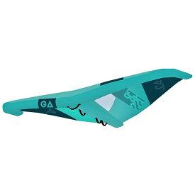 ウイングサーフジーエイセール(ガストラ)クロスサーフウイング,ウイングサーフ,カイトウイング,WING SURF,ガストラメンズ レディース ジュニア GA SAIL(GASSTRA)CROSS 6.2平米2021