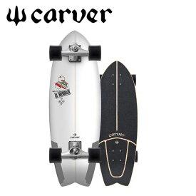 CARVER/カーバー NEW POD MOD ポッドモッド 29.25インチ CX4 日本正規品 サーフスケート ロンスケ サーフィン練習用 スケートボード スノーボード
