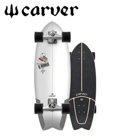 CARVER/カーバー POD MOD ポッドモッド 29.25インチ CX4トラック 日本正規品 サーフスケート ロンスケ スケートボード