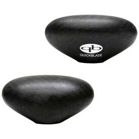 クイックブレード カーボングリップ QuickBlade P55-95 CARBON GRIP ラウンドテーパード用 スタンドアップパドルボード SUP