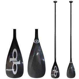 営業所止め クイックブレード カーボンパドル QuickBlade V Drive ROUND TAPERED SHAFT Vドライブ パドルボード SUP サップ 営業所止め 送料無料