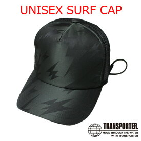 キャップ トランスポーター ユニセックス サーフ キャップ サーフィン キャップ 大人 TRANSPORTER UNISEX SURF CAP TP136