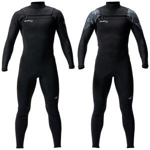 2021 O'NEILL SUPERFREAK ZEN FULLSUITS / オニール スーパーフリーク ゼン フルスーツ 3×2 WF-8260 ウェットスーツ サーフィン
