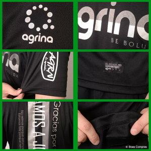 アグリナ/agrina_ag-0277_バリネアグラデプラクティスシャツ〜フットサルウェア