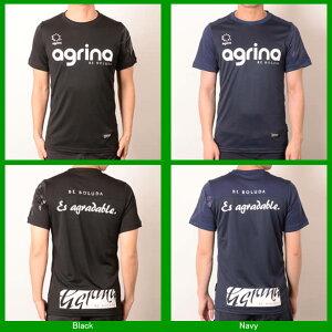 アグリナ/agrina_ag-0383_レフォルマプラシャツ〜フットサルウェア