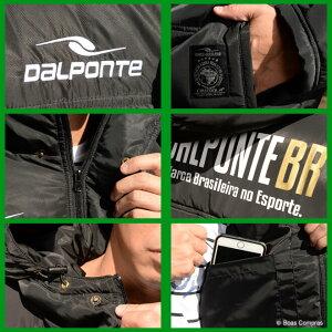 ダウポンチ/dalponte_dpz-83_ハーフコート〜フットサルウェア