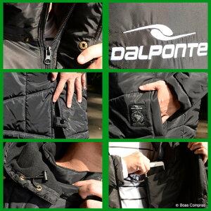 ダウポンチ/dalponte_dpz-84_ベンチコート〜フットサルウェア