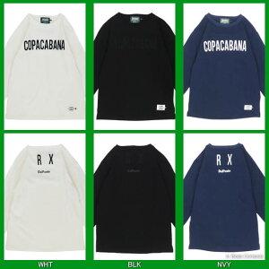 ダウポンチ/dalponte_dpz-rx49_ヘビーウエイトフットボールロングスリーブTシャツ〜フットサルウェア