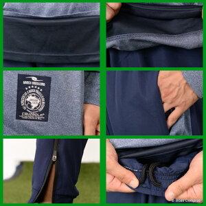 ダウポンチ/dalponte_dpz-0245--0247_長袖フェイクレイヤードプラクティスシャツ上下セット〜フットサルウェア