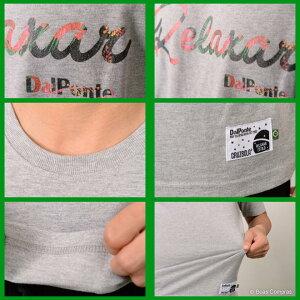ダウポンチ/dalponte_dpz-rx73_フラワーロゴTシャツ〜フットサルウェア