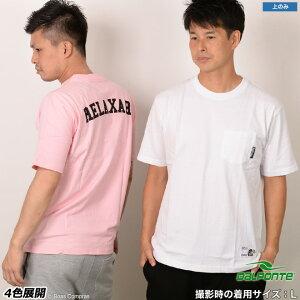 ダウポンチ/dalponte_ポケットTシャツ〜フットサルウェア