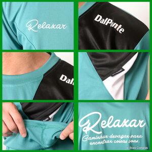 ダウポンチ/dalponte_dpz-rxg001_リラクシャープラクティスシャツ〜フットサルウェア