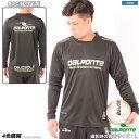 ダウポンチ ロングプラシャツ [dpz-0289 UVカット長袖プラクティスシャツ] dalponte フットサル ウェア プラシャツ 長袖 dalponte 長袖…