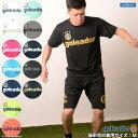 ゴレアドール プラシャツ [g-440--864 プラシャツプラパンセット] フットサル ウェア 【ネコポス不可】- goleador フットサルウェア…