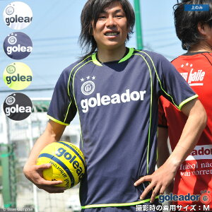 goleador/ゴレアドール_g-956_パイピングプラシャツ