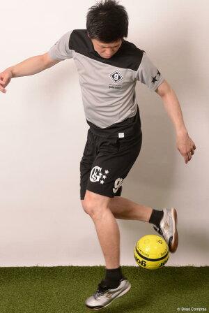 ゴレアドール/goleador_2トーンプラシャツ〜フットサルウェア
