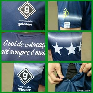 ゴレアドール/goleador_f-064--065_グラデーションプラシャツ上下セット〜フットサルウェア