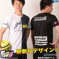 ゴレアドール/goleador_アシンメトリ—プラシャツ〜フットサルウェア
