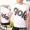 ゴレアドール/goleador_BIGロゴラインプラシャツ〜フットサルウェア