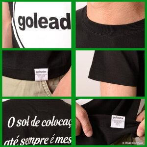 ゴレアドール/goleador_g-2211_BigマークプリントTシャツ〜フットサルウェア