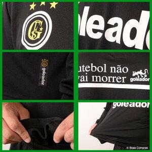ゴレアドール/goleador_g-583_ベーシックロングスリーブプラTシャツ〜フットサルウェア