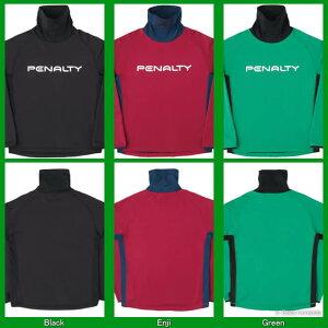 ペナルティ/penalty_po-9520_ボンディングフリースプルオーバー〜フットサルウェア