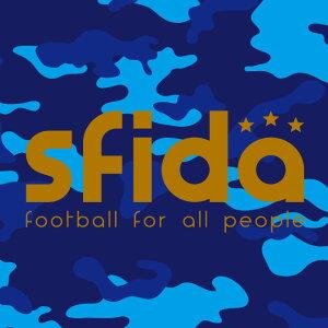 スフィーダ/sfida_bsf-va04_VAISJR〜フットサルウェア