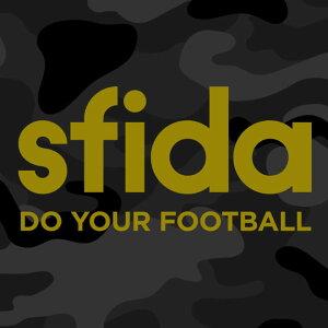 スフィーダ/sfida_sa-19s21--24_スウェットプルオーバー上下セット〜フットサルウェア