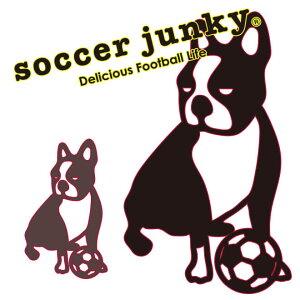 サッカージャンキー/soccerjunky_cp17617--17618_【受注生産4〜5週間】かしこさ+6ZIPパーカー上下セット〜フットサルウェア