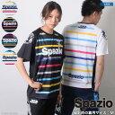 スパッツィオ プラクティスシャツ [ge-0358 COLORATOコンファイン2プラクティスシャツ] spazio フットサル Tシャツ フットサル ウェア …